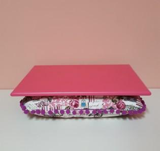 43 pink